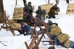 14 декабря в усадьбе Немцевичей в деревне Скоки пройдет военно-историческая реконструкция фрагментов боев Первой мировой