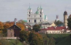 Гродно 18 января официально станет культурной столицей Беларуси 2014 года