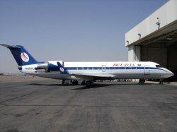 Национальный аэропорт «Минск» в ноябре нынешнего года обслужил почти 138 тысяч пассажиров