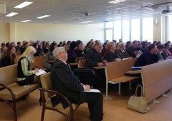 В Минске состоялась национальная конференция «Агроэкотуризм 2013: партнерство и инновации»