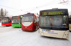 Проезд в общественном транспорте Минска для аккредитованных гостей ЧМ по хоккею будет бесплатным