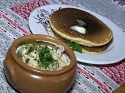 В преддверии Чемпионата мира по хоккею белорусские рестораторы устроили конкурс на знание национальной кухни