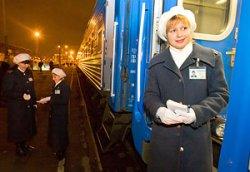График движения беспересадочных вагонов между Минском и Кишиневом будет оптимизирован