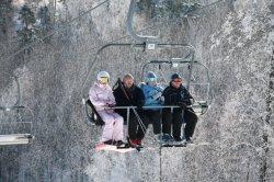 12 декабря в «Логойске» открывается зимний сезон
