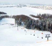 Екатерина Липень возглавила отдел маркетинга горнолыжного центра «Силичи»