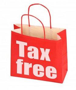 Иностранцы оформили в Беларуси Tax Free на Br256 млн.