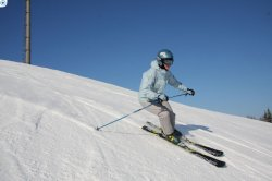 На выходных: станцевать белорусские танцы, открыть горнолыжный сезон или отправиться в гости к Деду Морозу
