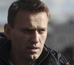 Навальный опубликовал в твиттере пост под названием «Где жить во время Олимпиады в Сочи, если все отели заняты?»