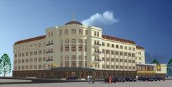Турецкий инвестор вложит в строительство пятизвездочного отеля в центре Минска $70 млн.