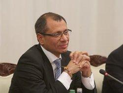 Посольство Эквадора в Минске может быть открыто уже в первом квартале 2014 года