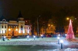 Предновогодние туры в Могилевскую область активно раскупают россияне