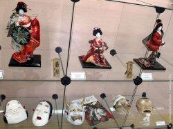 В Мозыре открылась выставка «Традиции и культура Японии»