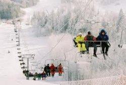 Горные лыжи в Беларуси. Где покататься?