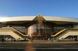 Отдельные кассы для иностранцев будут работать на ж/д вокзалах в Минске и Бресте во время ЧМ по хоккею
