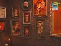 Фантазийная выставка белорусского художника Мировлада Палачича открылась в галерее «У майстра»