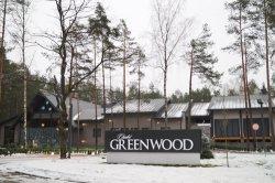 На Белом озере первых гостей принял новый туристический комплекс GreenWooD