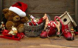 На выходных: ярмарка сувениров «Млын», выставка «Дух времени и роскоши» или рождественский праздник
