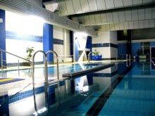 В санатории «Лесное» открылся обновленный бассейн