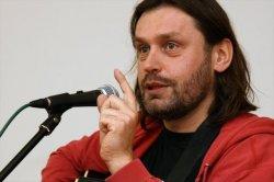 Зміцер Вайцюшкевіч прэзентаваў музычную экскурсію «в места не столь отдаленные»