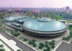 В Минске на завершение строительства объектов к чемпионату мира по хоккею выделено 882,3 млрд рублей