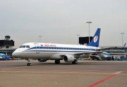 """""""Белавиа"""" разместит рекламу на своих самолетах"""