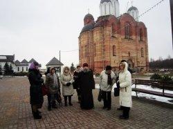 Православные храмы будут активнее включать в программы обслуживания туристов