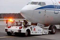 Национальный аэропорт Минск решает вопрос о подписании договоров на обслуживание новых авиакомпаний в 2014 году