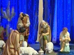 Белорусские католики встречают рождественский сочельник