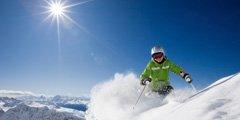 На Сицилии откроется горнолыжный курорт