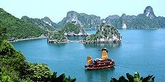 Вьетнам вводит туристический сбор