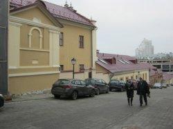 Две новые музейные экспозиции появятся в Верхнем городе белорусской столицы