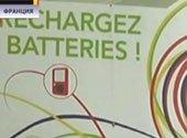 Велотренажёры для подзарядки телефонов установили на железнодорожных вокзалах Франции