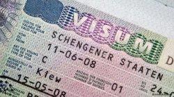 Белорусы и Шенген: визы, проблемы, черный рынок