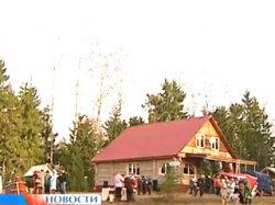 В Витебской области завелся домовой Шарочок