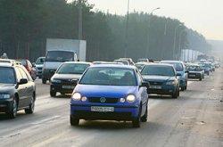 Сеть платных дорог Беларуси увеличена на 118 км за счет трассы Минск-Могилев