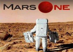 Прошел отбор для проекта колонизации Марса