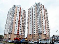 Иностранцы охотно покупают недвижимость в Минске