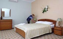 Ладутько: средняя загрузка коммунальных гостиниц Минска по итогам 2014 года должна составить 60-65%