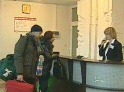 Главные туристы Минской области - россияне и жители Западной Европы