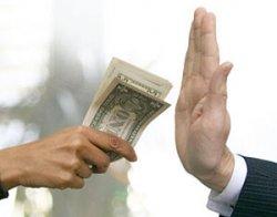 Более 200 попыток подкупа сотрудников Брестской таможни зарегистрировано в 2013 году