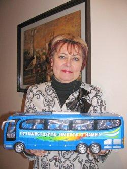 «Самым душевным и любимым занятием было и остается краеведение и проведение экскурсий, мне нравится влюблять людей в свой в Витебск»,— признается Елена Поднебеснова
