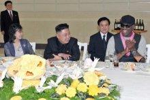 Товарищ Ким строит горные курорты