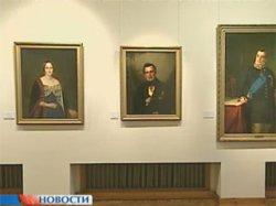 Премьера в Национальном художественном музее