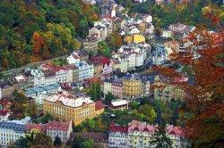 Как русские туристы пришли в Чехию