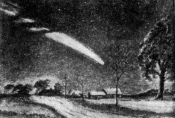 Почти через полтора века раскрыта тайна Ружанского метеорита