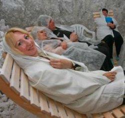 Что привлекает россиян в белорусские здравницы?