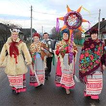 «Калядны фэст» планируют сделать туристическим брендом Пинского района
