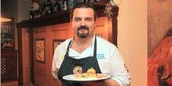 Александр Чикилевский: Белорусская кухня может похвастаться не только драниками