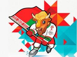 В мае в Минске появится в продаже сувенирная продукция к Чемпионату мира по хоккею производства шведской фирмы NEH