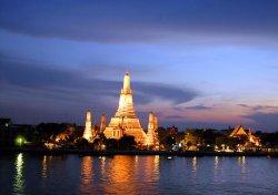 Некоторые белорусские туркомпании исключают из туров в Таиланд пребывание в Бангкоке